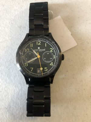 New men Lucky brand watch for Sale in Los Angeles, CA