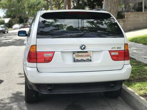 2005 BMW X5 like new inside n out for Sale in Los Angeles, CA
