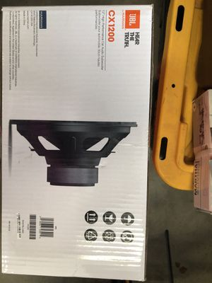 JBL surround subwoofer for Sale in Mansfield, TX