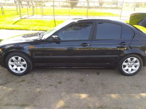 BMW 325XI STRONG ENGINE AND TRAN COLD A.C for Sale in Moreno Valley, CA