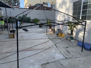 Canopy frame for Sale in East Los Angeles, CA