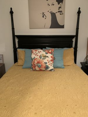 Bed for sale! for Sale in Greer, SC