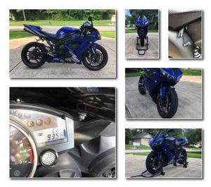 2005 Yamaha YZF-R1 for Sale in Lubbock, TX