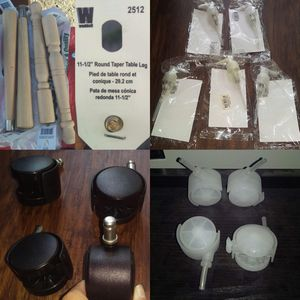 New Never Used Home Improvement / Arts & Crafts Materials for Sale in Marietta, GA