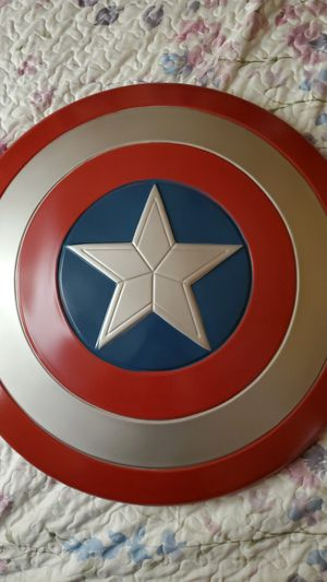 "Captain America 24"" Shield for Sale in South Gate, CA"