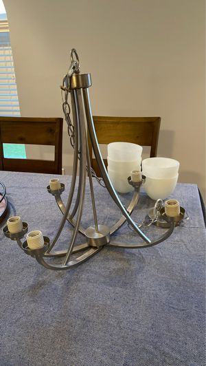 Chandelier for Sale in Quakertown, PA