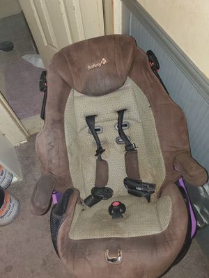 Car seat for boy/girl for Sale in Ladson, SC