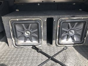Subwoofer for Sale in Corpus Christi, TX