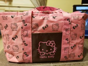Hello Kitty 3 pcs lunch box set for Sale in Hayward, CA