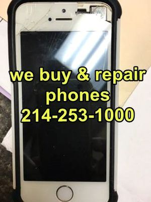 Iphone 7 screen for Sale in Dallas, TX