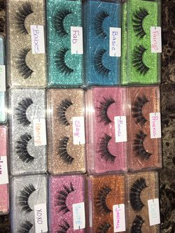 Lashes for Sale in Waco,  TX