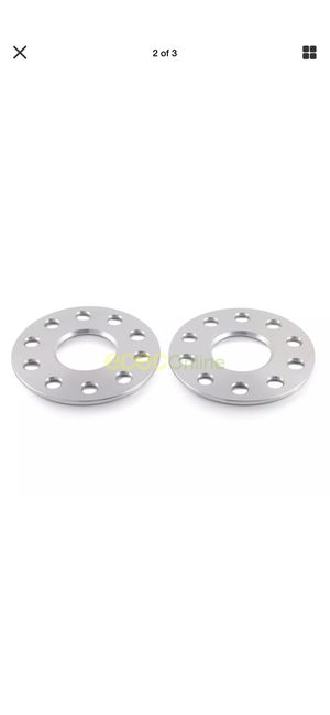 5mm spacers 5x112 for Sale in Elmwood Park, IL