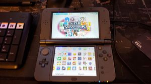 Nintendo New 3DS XL w/ 50 Games+ for Sale in Sterling Heights, MI
