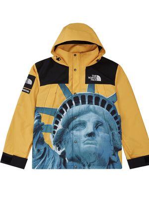 Supreme TNF mountain jacket size L for Sale in Santa Monica, CA