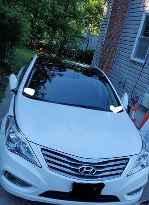 2013 Hyundai Azera Divorce sale for Sale in Glenarden, MD