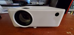 Mini Projector 4500 lumens and Projector Bag for Sale in Vallejo, CA