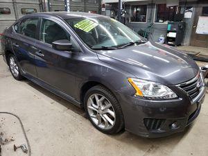 2013 Nissan Sentra SR for Sale in East Providence, RI