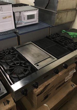"Viking Professional 48"" Range Top for Sale in Burbank, CA"