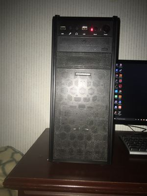 Gaming PC for Sale in Mansfield, TX
