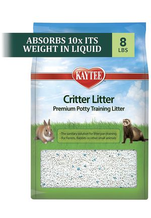 Kaytee Critter Litter for Sale in Sacramento, CA