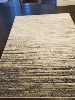5x7 Area Rug for Sale in Andover,  MA