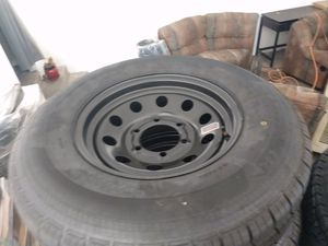 Tires for trailers for Sale in Chino Hills, CA