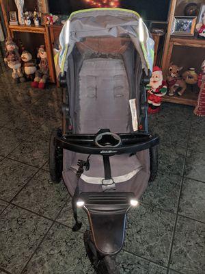Eddie Bower Jogging Stroller for Sale in Glendale, AZ