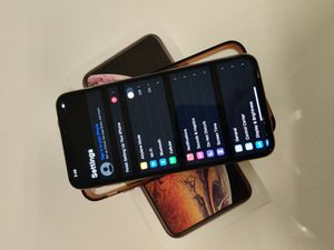 Iphone XS Max unlocked for Sale in Los Angeles, CA