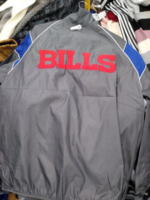 NFL.com bills jacket for Sale in Buffalo, NY