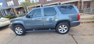 2008 chevy tahoe for Sale in Temple Hills, MD