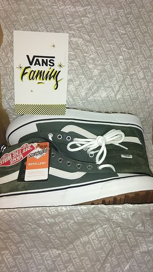 Vans off the wall for Sale in Spring Valley, CA