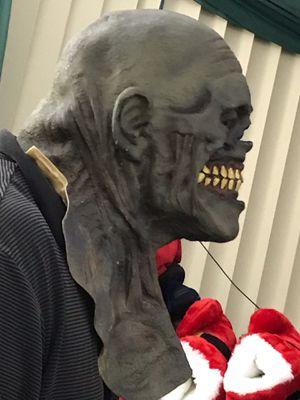Scary Mask Eskeleton for Sale in Miami, FL