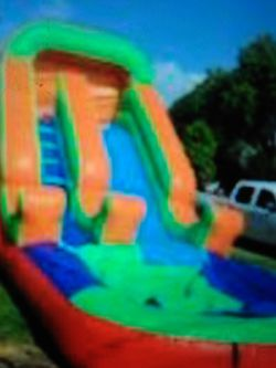 Waterslide for Sale in Los Angeles,  CA