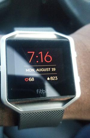 Fitbit blaze for Sale in Nashville, TN