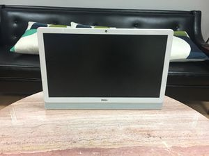 Dell Inspiron 24 for Sale in South San Francisco, CA