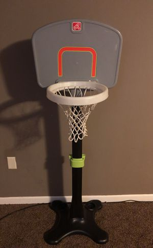 Basketball hoop for Sale in Blacklick, OH