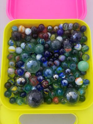 Marbles for Sale in Fresno, CA