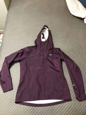 Patagonia H2No rain jacket shell for Sale in Edmonds, WA