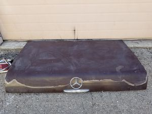 1969 MERCEDES BENZ 280 SE TRUNK LID + PARTS for Sale in Las Vegas, NV