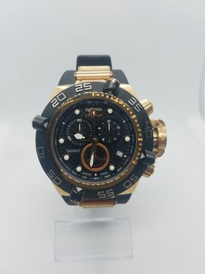 Invicta Subaqua Noma IV 4 mens watch for Sale in Cleveland, OH