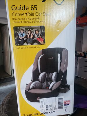 Safety 1st baby car seat for Sale in Arlington, TX