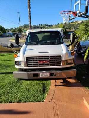 Ice cream Truck [Freezer Truck] for Sale in El Cajon, CA