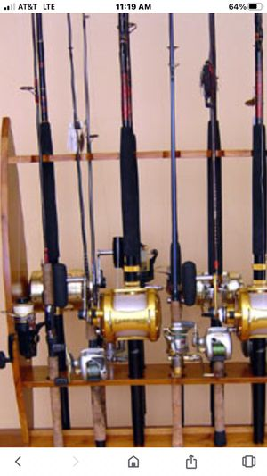 I buy fishing equipment for Sale in Southington, CT
