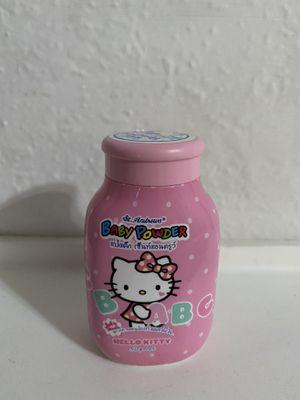 Hello kitty baby powder for Sale in El Cajon, CA