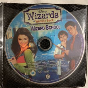 Wizards Of Waverly Place : Wizard School for Sale in Azusa, CA