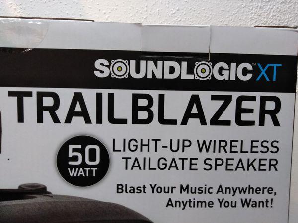 SoundLogic XT Trailblazer for Sale in Brookfield, IL - OfferUp