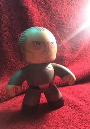 Mighty Muggs: Star Wars: Grand Moff Tarkin (Oob) for Sale in Las Vegas, NV