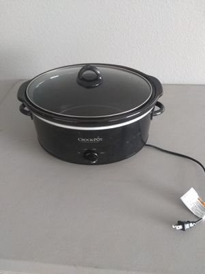Crock-Pot for Sale in San Marcos, TX