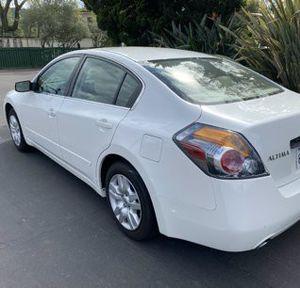 2013 Nissan Altima 2.5S for Sale in Dublin, CA