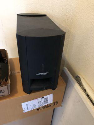 Bose for Sale in Tacoma, WA